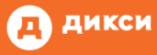 """Логотип компании """"Дикси"""""""