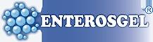 """Логотип компании """"Энтеросгель"""""""