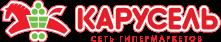 """Логотип компании """"Карусель"""""""