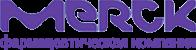 "Логотип компании ""Мерк"""