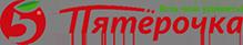 "Логотип компании ""Пятерочка"""